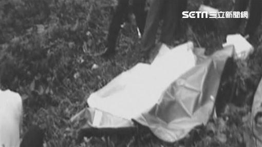 埋屍 虐童 開挖 山區