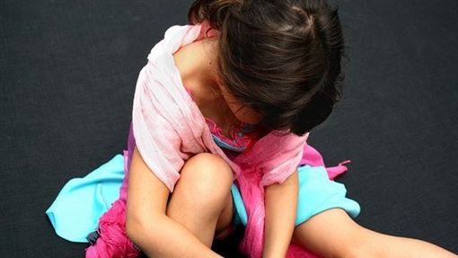 -女童-▲圖/攝影者Jessica Pankratz, flickr CC License-https://www.flickr.com/photos/jessanick/14470427355/