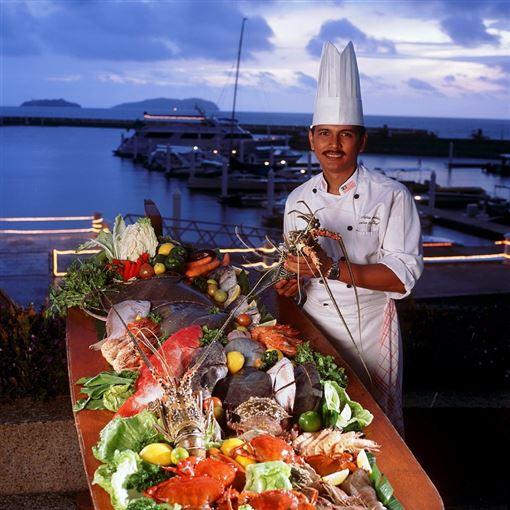 ▲到沙巴享受風味絕佳的海鮮美食(圖/馬來西亞觀光局)