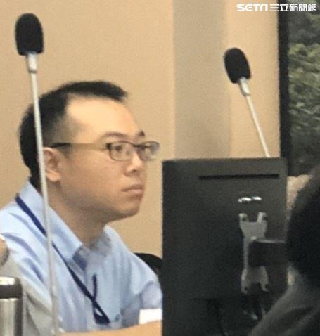 楊嘉仁,畜產公司,總經理 讀者提供