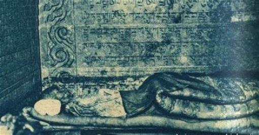 孝儀純皇后,魏瓔珞,屍體