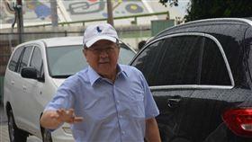 考量身體健康 無黨聯盟主席林炳坤不選立委澎湖區域立委選舉,原訂21日要登記的無黨團結聯盟主席林炳坤,因考量身體健康,20日宣布決定不參選。中央社 108年11月20日