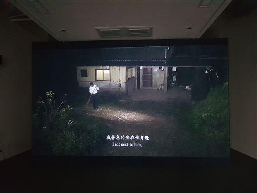 王鼎曄爺爺,白色恐怖,身亡,勇為,重塑形象(圖/中央社)