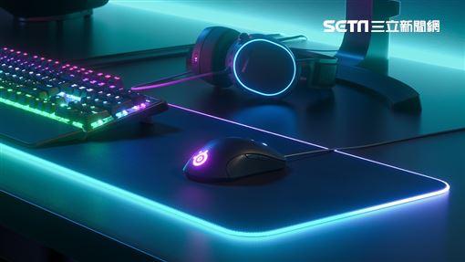 電競,SteelSeries,賽睿,Sensei Ten,電競滑鼠,HyperX,Pulsefire Dart