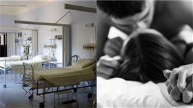 醫院 病床 做愛 嘿咻 愛愛 圖/Pixabay