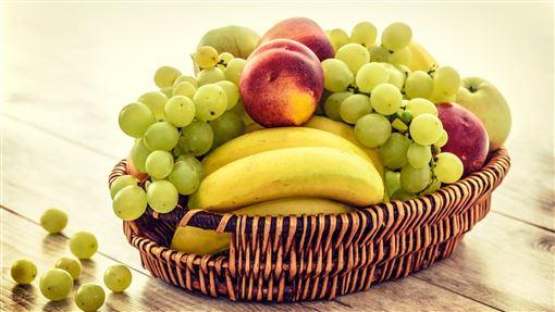 蔬果,水果,蔬菜,翻攝自pixabay