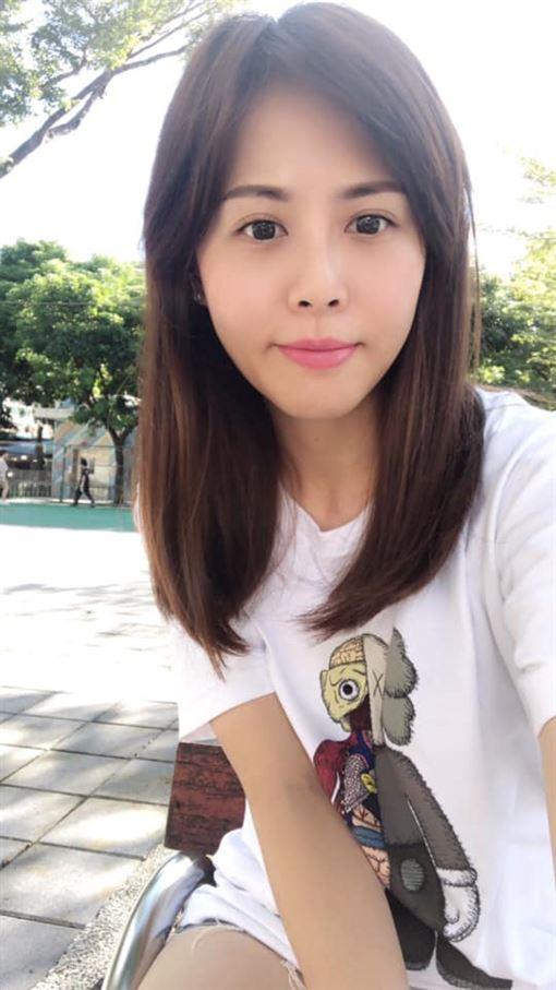 女主播陳采沂 圖臉書