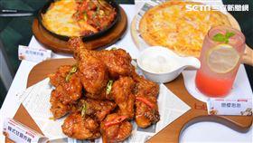 bb.q CHICKEN,鬼怪,炸雞,全家國際餐飲,鬼怪炸雞
