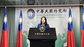 鄭文傑,中國,遭刑求虐待,表達譴責,香港,表示憂心(圖/中央社)