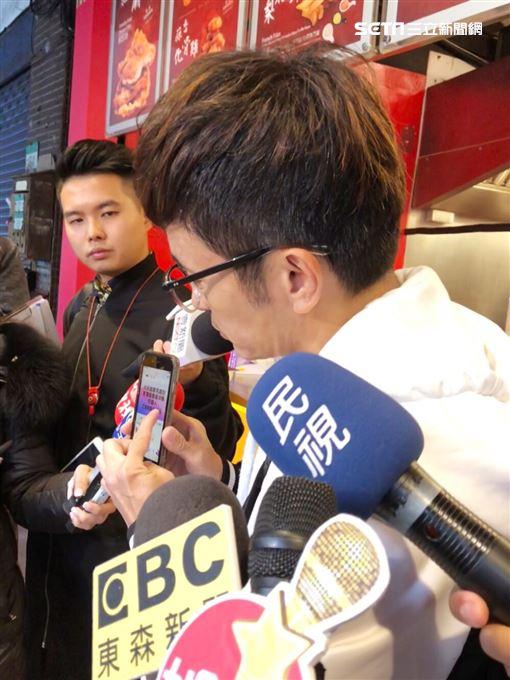 唐從聖投資雞排店鬧投資糾紛,唐門潮雞排,圖/記者蔡依芳攝影