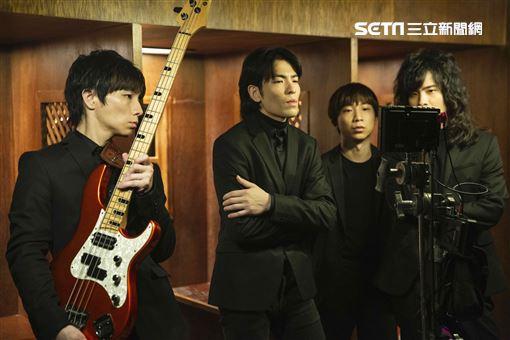華納音樂提供 獅子LION 蕭志達 蕭敬騰