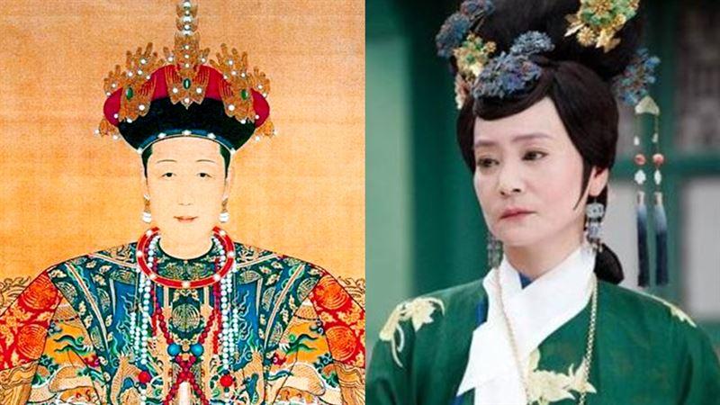 當了皇帝的雍正 為何還得不到親生母親的愛?