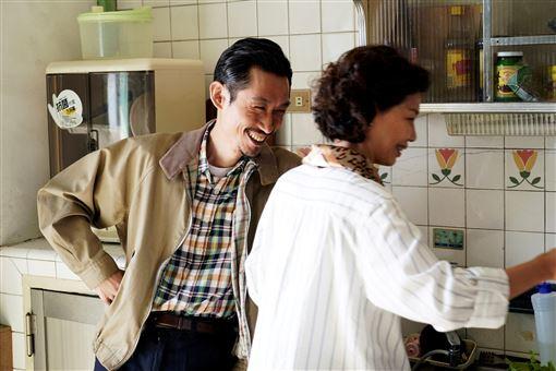 陳竹昇,俗女養成記