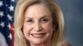 馬洛尼20日當選美國眾院監督暨改革委員會史上首位女主席,這個委員會是處理川普彈劾調查的3個眾院委員會之一。(圖取自維基共享資源,版權屬公有領域)