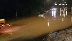 基隆豪雨淹0745(DL)