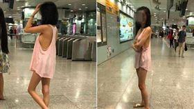 睡衣,新加坡,正妹,提款,高清版,美胸