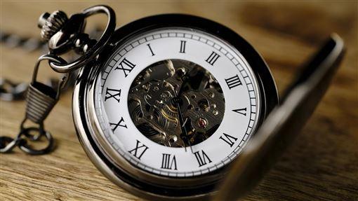 懷錶,時鐘,時間/pixabay