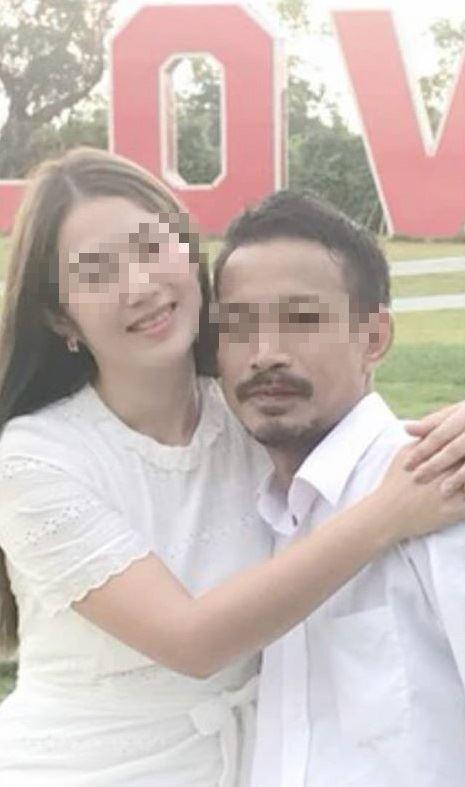 泰國,劈腿,綠光,人妻,重婚