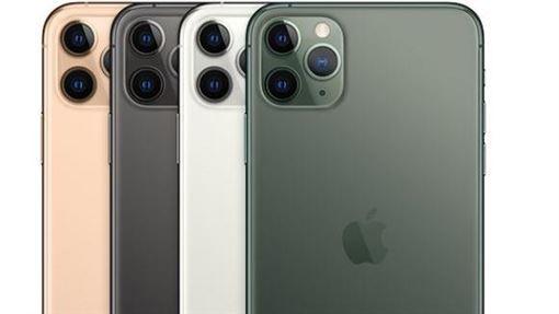 iPhone 11,助攻,10月,銷量升溫(圖/翻攝自APPLE官網)