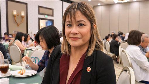 台裔加州參議員擬提案 禁手機亂傳裸照加州首位出身台灣的女性參議員張齡玲(圖)準備2020年1月提案,立法禁止在手機或網路傳別人不想看的裸照。照片攝於8月12日。中央社記者林宏翰洛杉磯攝  108年11月22日