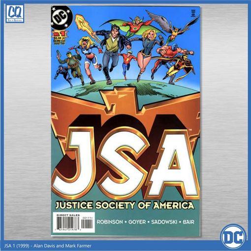 jsa 美國正義協會 ig