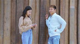 Fufu福福,《女孩要幹嘛》,許少瑜(圖/Vidol提供)