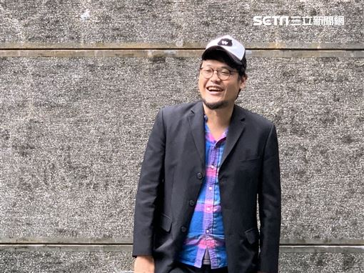 蘇打綠阿福記者鄭尹翔攝影