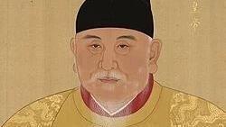 劉伯溫,朱元璋,切八段,歷史,明朝
