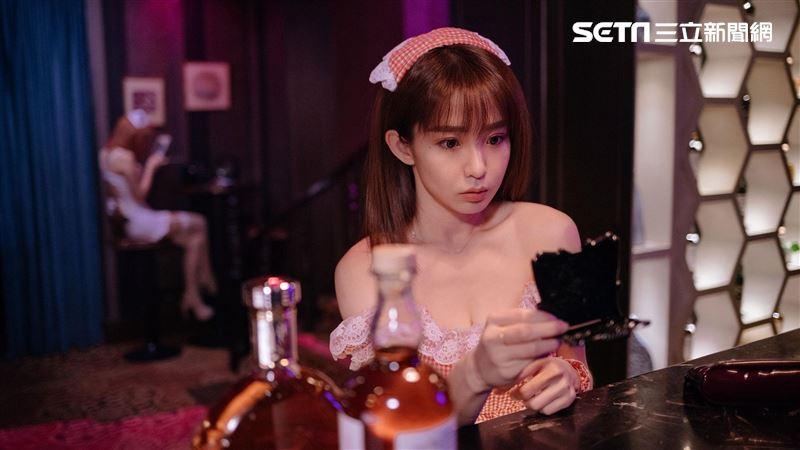 瑤瑤當援交妹?導演藍正龍:她很適合