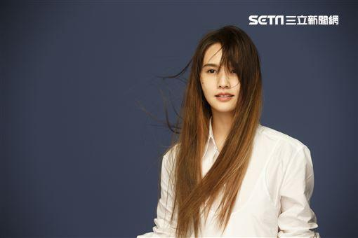 楊丞琳將於11月27日推出第11張專輯《刪·拾 以後》環球唱片提供