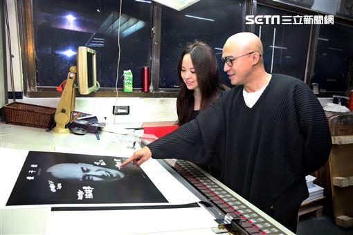 ( 馬米娛樂 提供):46歲的倪子鈞(小馬)11/22與老婆小米一起喜迎人生第二個「孩子」出生!