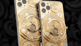 俄國,哀鳳,手機,鑽石,天價