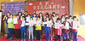 鼓勵學童念書!八里真慶宮頒發獎學金