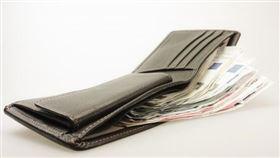 錢包、現金、賺錢、撿錢(圖/翻攝自pixabay)