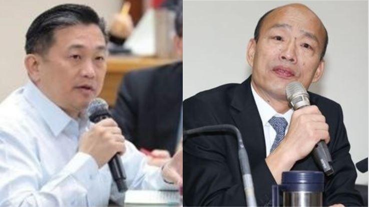 罷韓「賄選」真相大白!王定宇狠打臉:國民黨丟臉丟大了