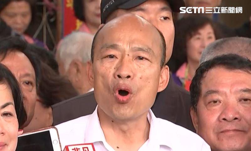 韓國瑜回來了?國民黨明上街 黃創夏預告:韓粉重出江湖