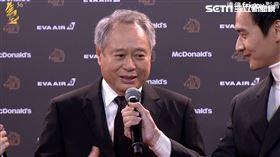 第56屆金馬獎/主席李安。