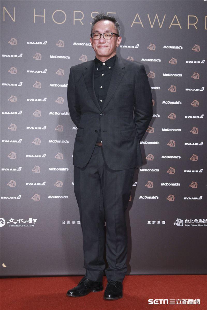 3天2夜導演林浩博。(圖/記者邱榮吉、林士傑、林聖凱攝影)