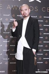 五月天 人生無限公司 導演陳奕仁。(圖/記者邱榮吉、林士傑、林聖凱攝影)