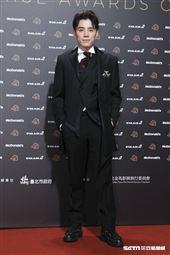 我的靈魂是愛做的演員邱志宇。(圖/記者邱榮吉、林士傑、林聖凱攝影)