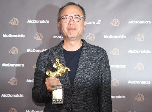 金馬獎最佳導演鍾孟宏翻攝自friDay影音