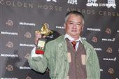 金馬56得獎年度台灣傑出電影工作者湯湘竹。(圖/記者邱榮吉、林士傑、林聖凱攝影)