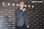 金馬56得獎最佳導演鍾孟宏《陽光普照》。(圖/記者邱榮吉、林士傑、林聖凱攝影)