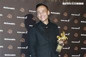 金馬56得獎最佳男主角陳以文《陽光普照》。(圖/記者邱榮吉、林士傑、林聖凱攝影)