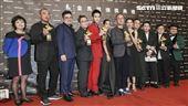 金馬56得獎最佳劇情長片《陽光普照》。(圖/記者邱榮吉、林士傑、林聖凱攝影)