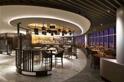 ▲Asia 49亞洲料理及酒廊(圖/Asia 49亞洲料理及酒廊提供)