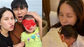 余苑綺,女兒,生日,化療,期許。翻攝自臉書