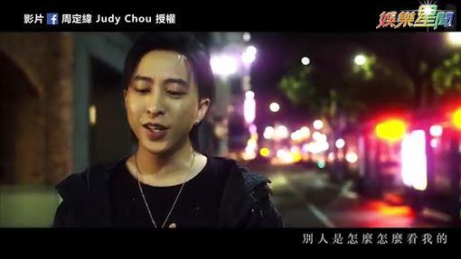 ▲「誠實小郎君」李洛洋擁有超水準的R&B唱腔。(圖/周定緯 Judy Chou 授權)