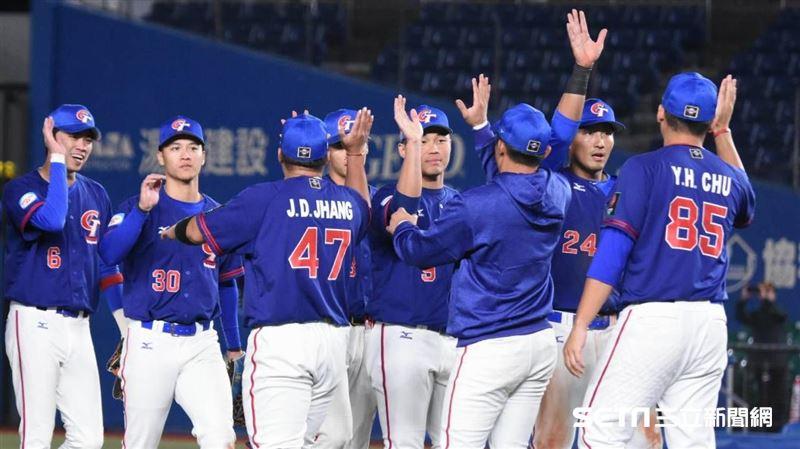 中華職棒聯盟硬起來回應棒協 公布三方協議內容