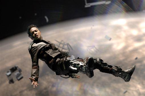 【索尼音樂新聞稿】J.Sheon用歌聲拍科幻恐怖片!